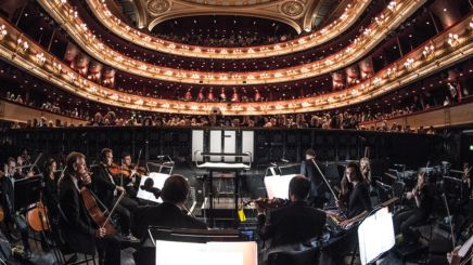 The Royal Opera House LIVE