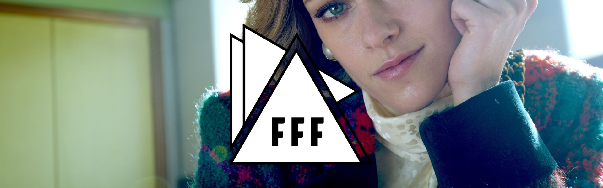 Poster: FilmHallen Fast Forward: Spencer