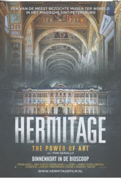 Hermitage The Power of Art