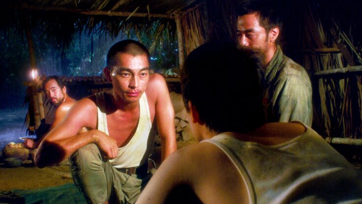 Onoda – 10 000 Nights in the Jungle