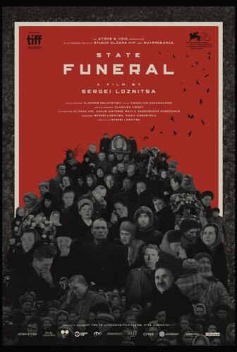 State Funeral